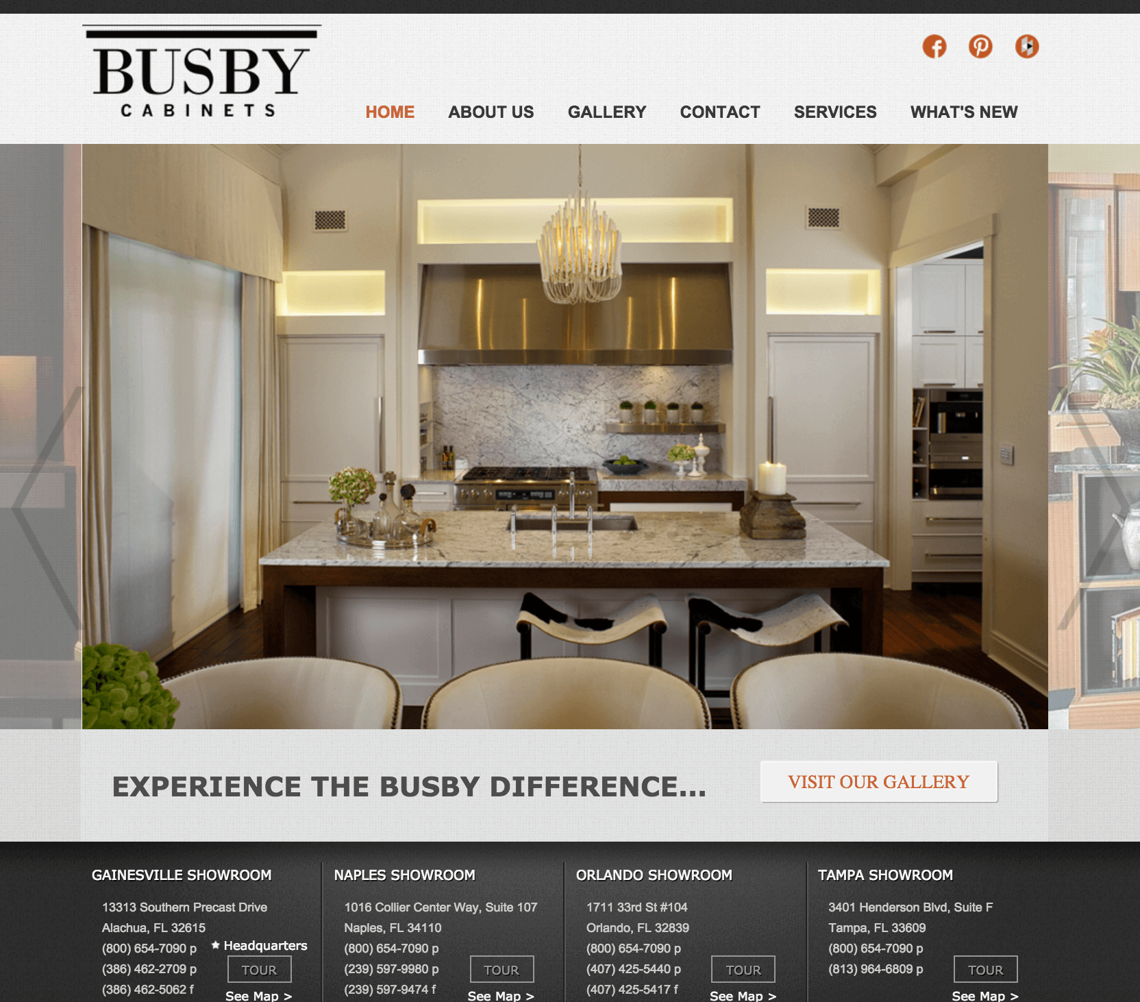 Busby Cabinets Image Preview