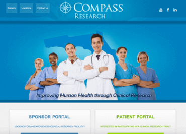 Compass Research Image Preview